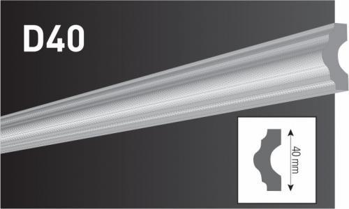 KORNIZA-D40