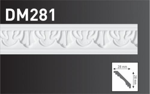 KORNIZA-DM281