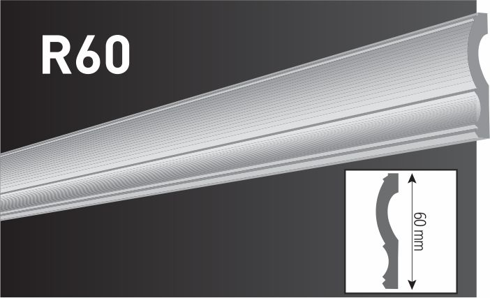 KORNIZA-R60