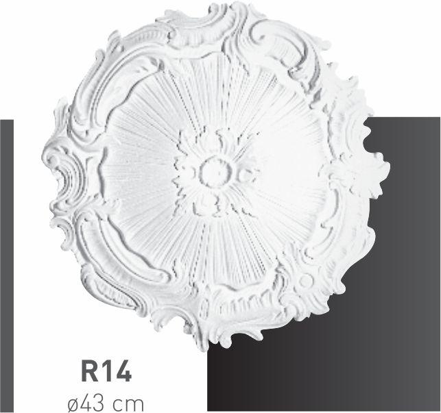 ROZETA-R14